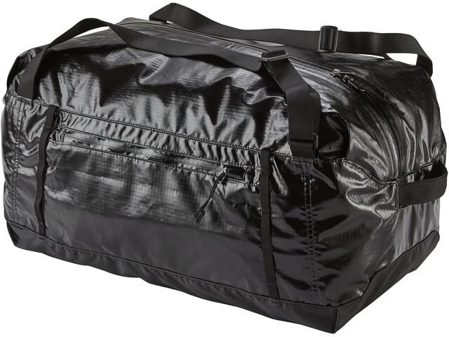 """Patagonia Lightweight Black Hole Duffel Bag 30l Black"""